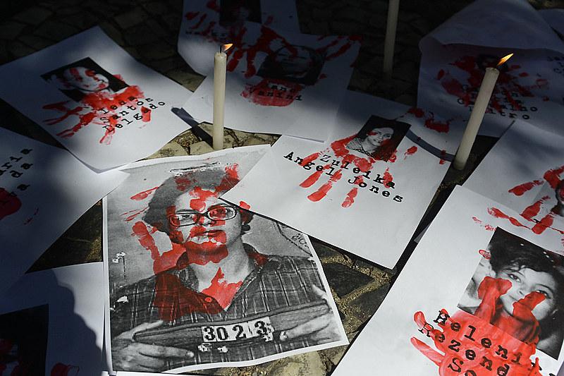Lei da Anistia brasileira impede que se faça justiça aos crimes cometidos pela ditadura militar