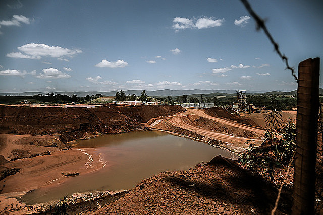The Brazilian government prepares to lift mining restrictions on more than 400 national and state parks.