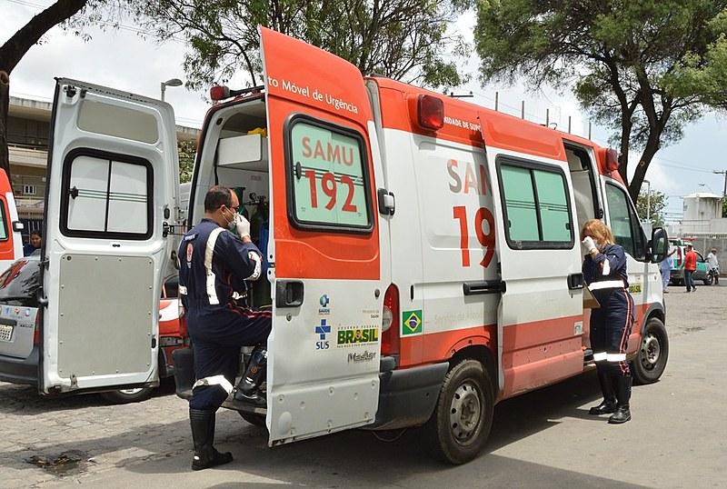 O Serviço de Atendimento Móvel de Urgência (SAMU) foi criado há exatamente 15 anos por um decreto do ex-presidente Lula.