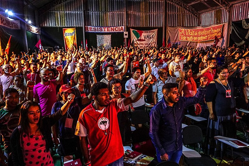 Direção nacional do Movimento divulgou o texto após encontro realizado em Sarzedo (MG)