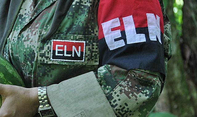 O ELN também solicita que quaisquer intenções do governo de encerrar as tratativas sejam reportadas à mesa de negociações em Cuba