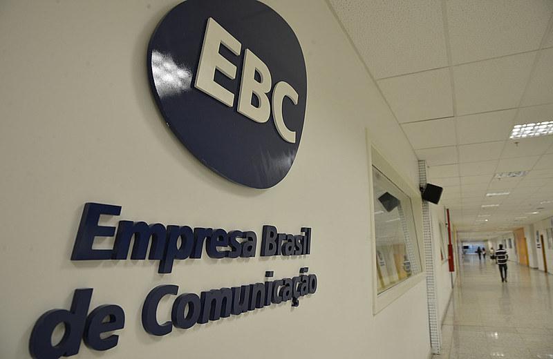 Dados são de levantamento conduzido pela Comissão dos Empregados da EBC