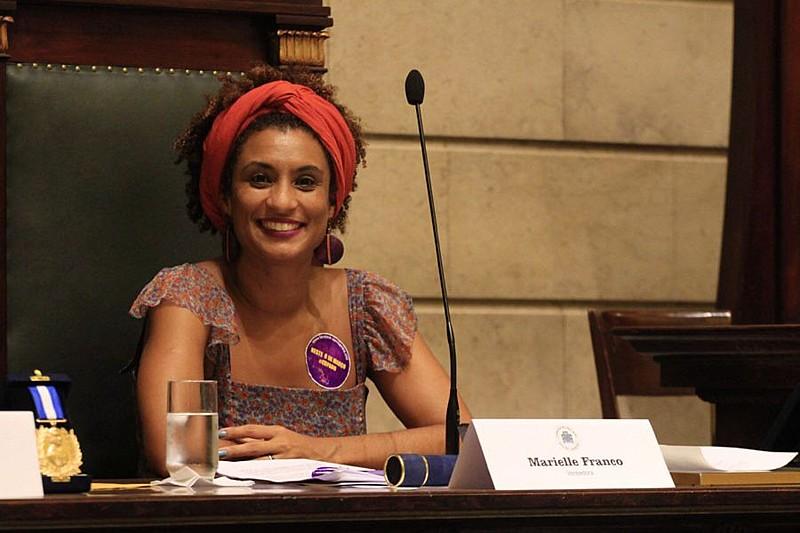 El miércoles a la noche acribillaron en Río de Janeiro a Marielle Franco, concejala y activista que denunció la violencia policial en Brasil