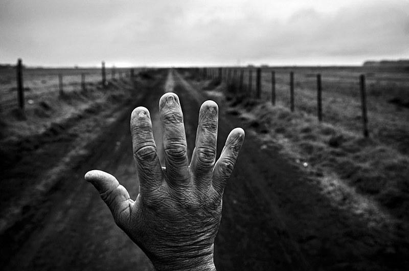 Fotógrafo viajou pela Argentina documentando os efeitos dos agrotóxicos na população