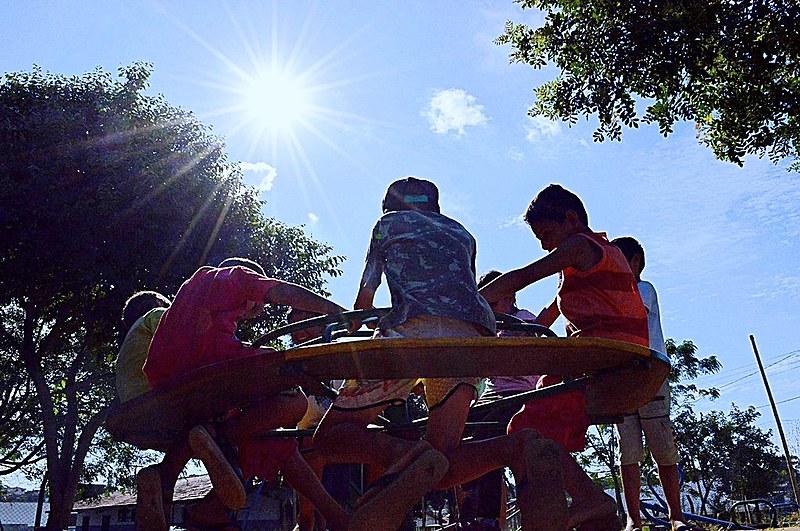 Conselho Nacional dos Direitos da Criança e do Adolescente (Conanda) foi criado em 1991