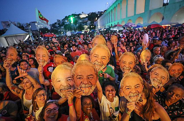 As novas evidências podem definir o futuro do ex-presidente Lula