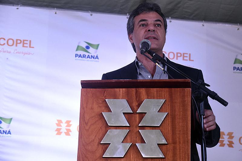 Governador Beto Richa sinalizou a venda de 44 empresas públicas