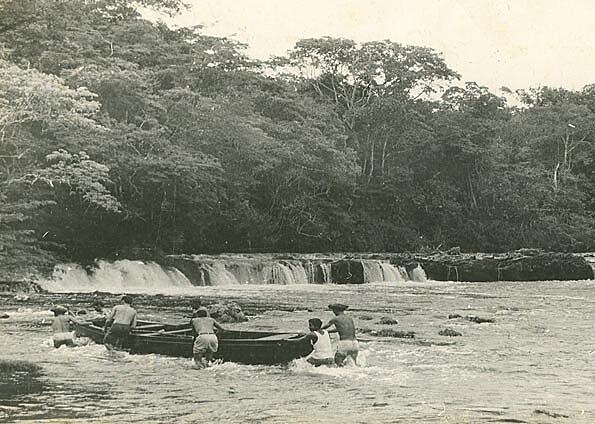 Soberania da Amazônia é debatida há séculos