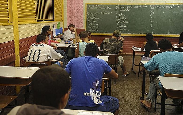 Com prazo menor na recontratação de professores, alunos da escola pública terão melhor atendimento