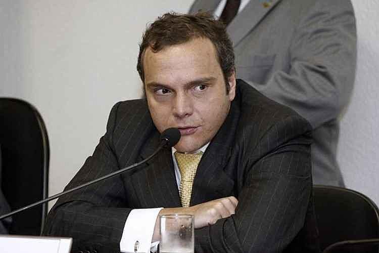 Lúcio Funaro é considerado o operador financeiro do PMDB