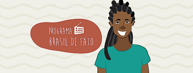 Programa passa a ser de segunda à sexta, às 18h, na Rádio Bandeirantes (1360 AM) e na Rádio Web Brasil de Fato