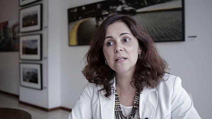 """""""Os corpos continuam ocultos, ninguém revela onde foram enterrados"""", diz a procuradora Eugênia Augusta Gonzaga"""