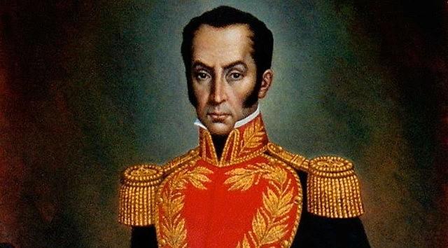 A história da Grã-Colômbia remonta a um antigo sonho de Bolívar, que era o de unificar as colônias da América espanhola