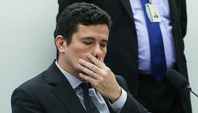 Juez Sergio Moro: recientemente, sus acciones fueron respaldadas por decisión del TRF