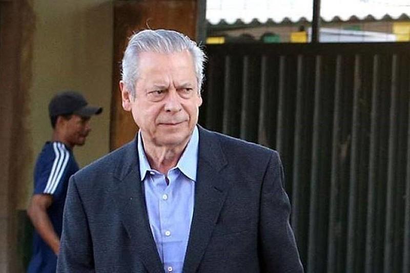Preso desde maio, o ex-ministro concedeu uma entrevista exclusiva para o Brasil de Fato
