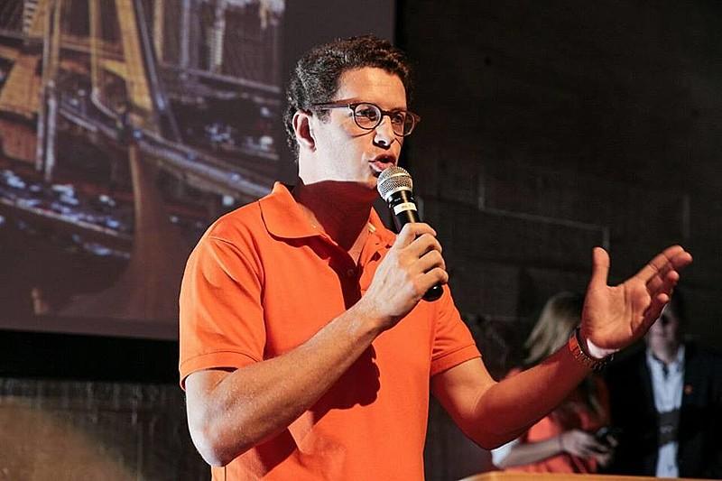 Ricardo Salles é pré-candidato à deputado federal pelo Partido NOVO