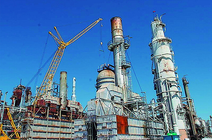 """""""Maiores custos vão inviabilizar reduções de preços de gasolina, diesel, GLP, entre outros, nas refinarias"""""""