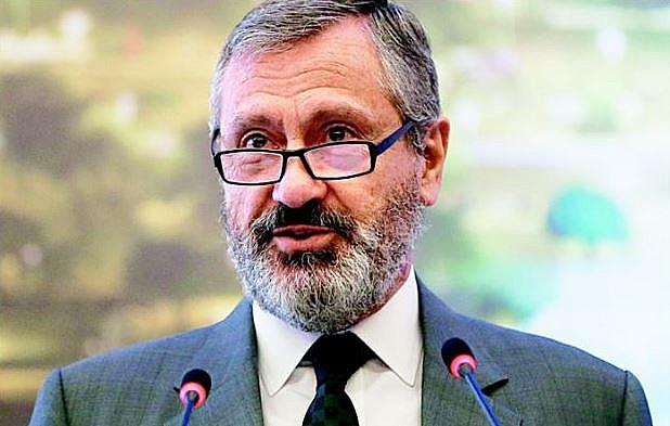"""Parlamentares de oposição afirmam que a nomeação de Jardim é parte de uma estratégia de """"autodefesa"""" do governo federal"""