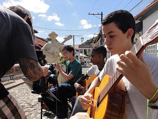 """A """"capital da seresta"""" fica no Rio de Janeiro, na cidade de Conservatória"""