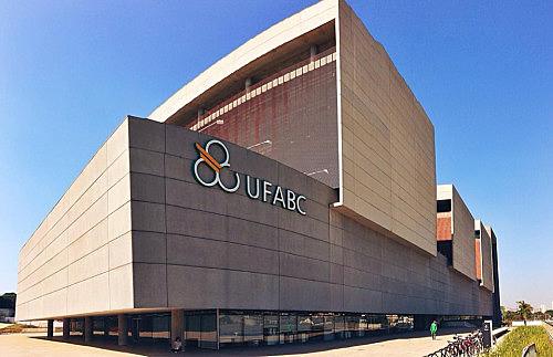 No dia 11 de setembro de 2006 entrava em funcionamento a Universidade Federal do ABC