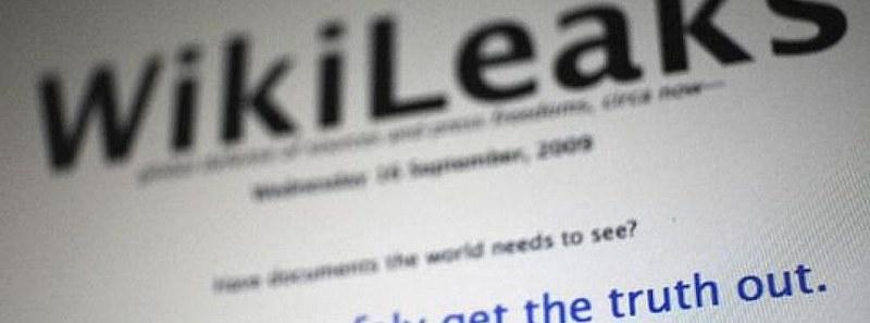 A filosofia de  Wikileaks baseia-se num principio fundamental: os segredos existem para serem desvelados