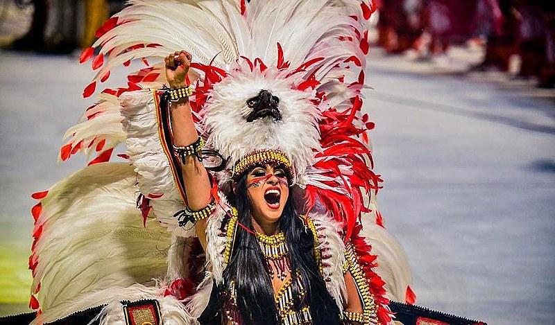 Neste ano, o Festival Folclórico de Parintins acontece nos dias 28, 29 e 30 de junho no Bumbódromo em Parintins, município de Amazonas
