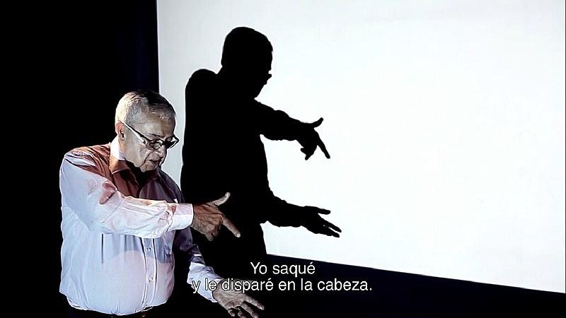 Cláudio Guerra começou na Operação Radar como executor. Posteriormente, ficou responsável por incinerar os corpos mutilados