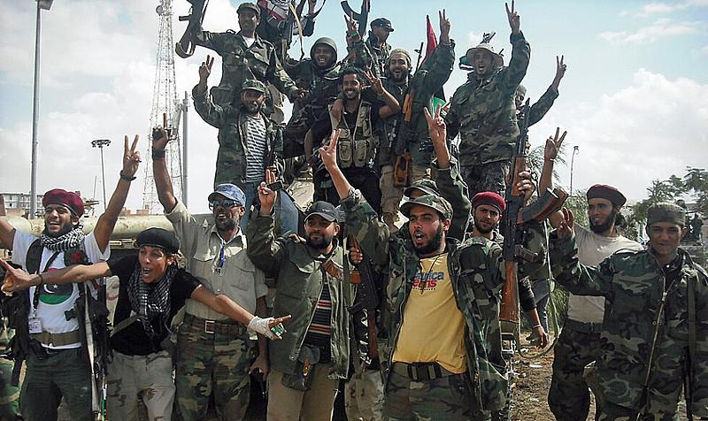 ONU diz que situação na Líbia pode evoluir para conflito generalizado