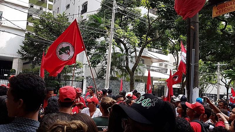 Neste 17 de abril, protestos marcam o Dia Nacional da Luta Camponesa