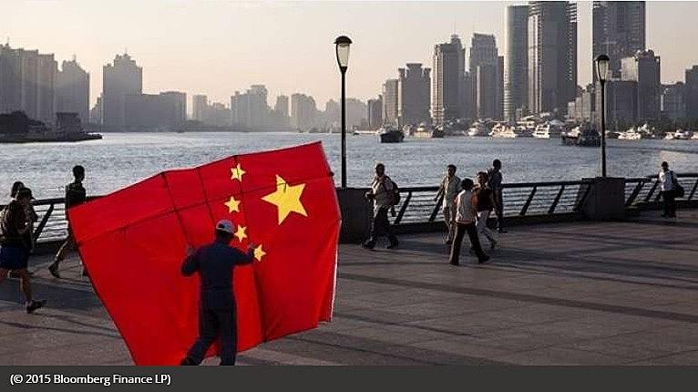 "A China conseguiu ""Potencializar a capacidade humana"""