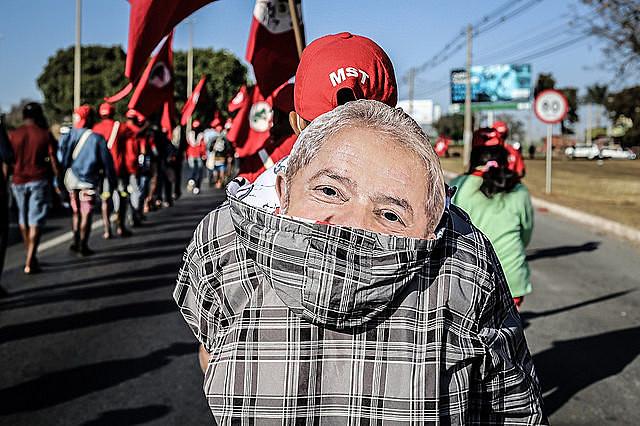 La estimativa es del Frente Brasil Popular, articulación que reúne diversas organizaciones populares y de izquierda