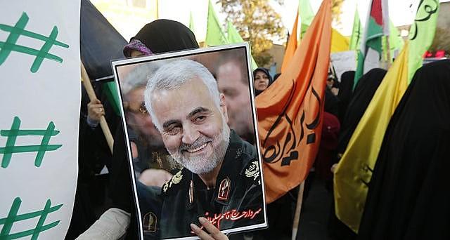 Bombardeio ordenado por Donald Trump causou a morte de Qassem Soleimani, considerado o general mais poderoso do Oriente Médio