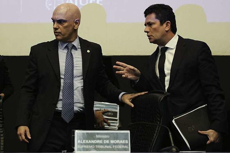 Ao contrário do que insinuou Rodrigo Maia, projetos dos ministros possuem diferenças