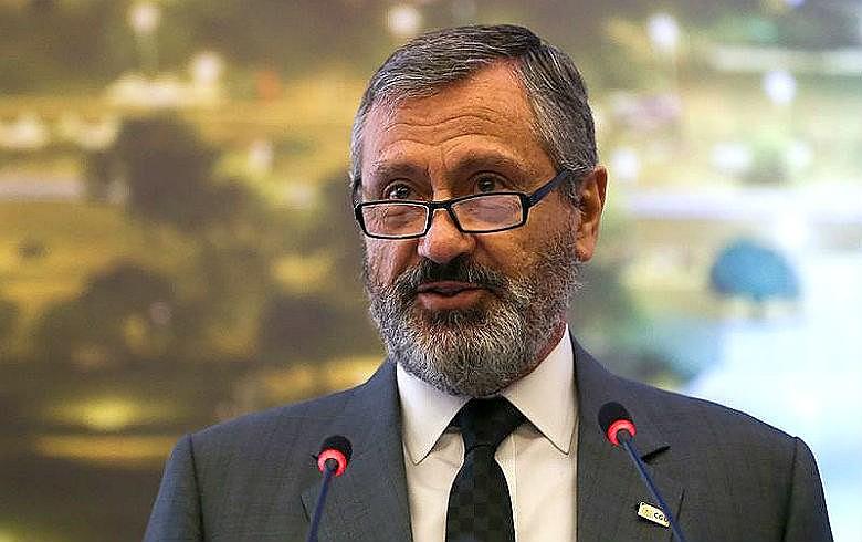 Torquato Jardim deixa o ministério da Transparência e é o novo titular da Justiça do governo Temer