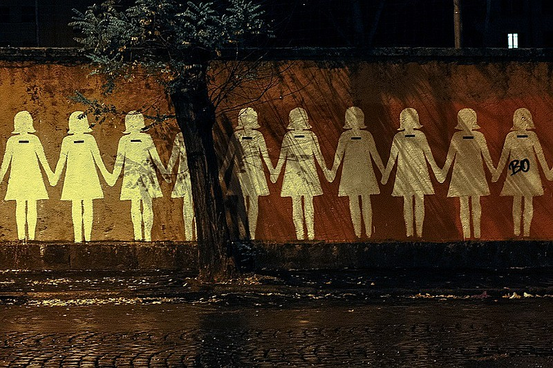 Ao menos 12 Estados do México tiveram aumento no número de feminicídios