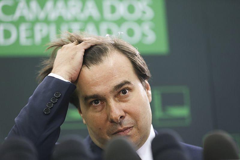 Possível esvaziamento beneficia Cunha, já que a cassação de seu mandato acontecerá apenas com pelo menos 257 votos do total de 512