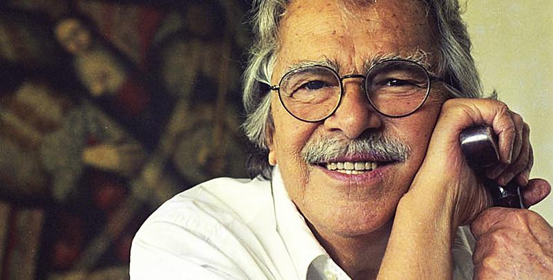 Darcy Ribeiro foi antropólogo, educador, escritor e político