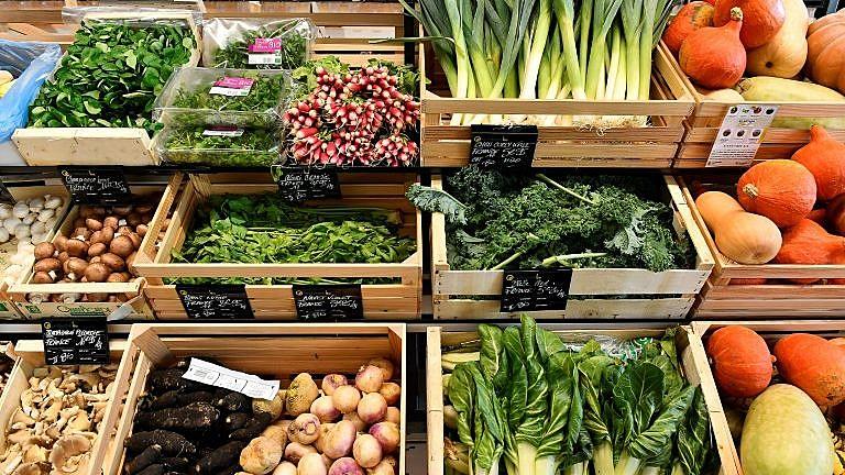 Alimento saudável e justo para todos é uma das demandas do movimento