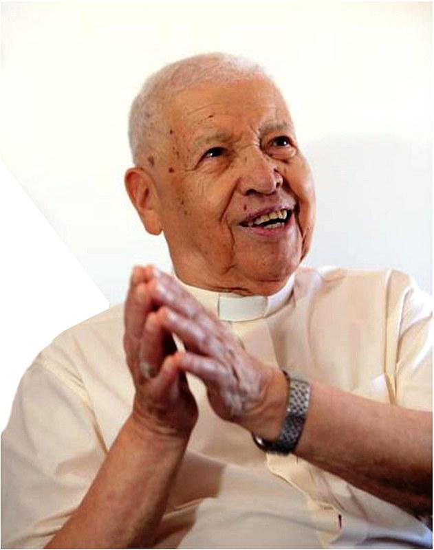 Se estivesse vivo, o bispo Dom José Maria Pires faria 100 anos no dia 15 de março.