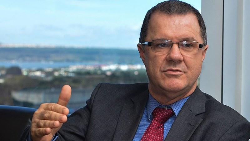 Ex-ministro da Previdência durante os governos Lula e Dilma, Carlos Eduardo Gabas