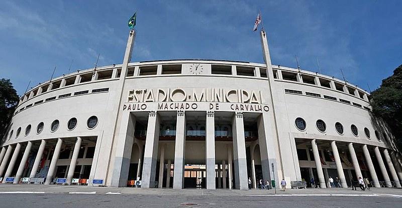 Com as alterações propostas pelo consórcio Patrimônio SP, a capacidade do estádio deve diminuir de 39 mil para 26 mil lugares