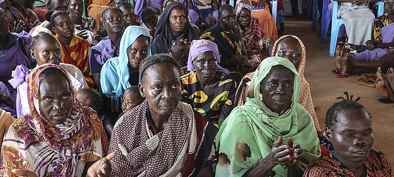 De acordo com a Organização das Nações Unidas (ONU), a mutilação genital gera infertilidade, perda do prazer sexual e mortes por infecções