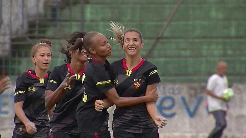 O Sport jogará na Série A2 do Brasileirão no próximo ano